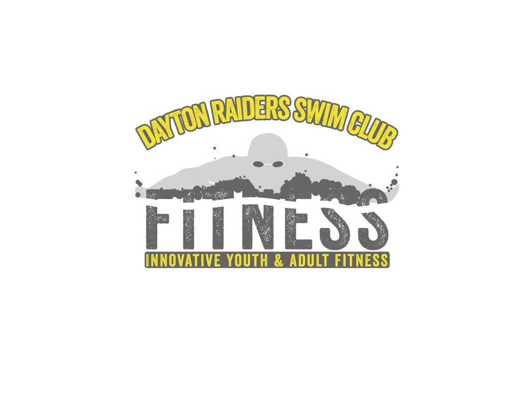 Dayton Raiders Swim Club Vector Logo